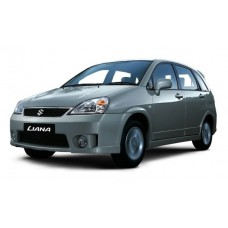 Чехлы на Suzuki Liana универсал 2001-2008 г.в (Автопилот)