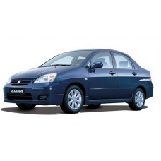 Чехлы на Suzuki Liana седан 2001-2008 г.в (Автопилот)