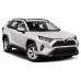 Чехлы на Toyota RAV-4 с 2019-2020 г.в.