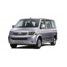 Чехлы на Volkswagen Multivan T5 2003-2015 г.в (Автопилот)