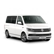 Чехлы на Volkswagen Multivan T6 2015-2020 г.в (Автопилот)