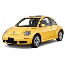 Чехлы на Volkswagen Beetle 1998-2010 г.в (Автопилот)