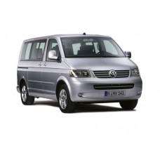 Чехлы на Volkswagen Caravelle T5 2003-2015 г.в (Автопилот)