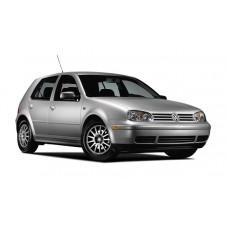 Чехлы на Volkswagen Golf 4 1997-2005 г.в (Автопилот)