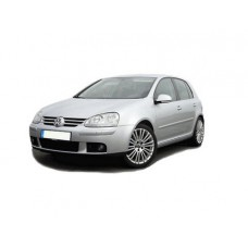 "Чехлы ""Автопилот"" на Volkswagen Golf 5 2003-2009 г.в."
