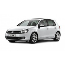 "Чехлы ""Автопилот"" на Volkswagen Golf 6 2009-2012 г.в."