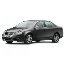 Чехлы на Volkswagen Jetta 5 2005-2011 г.в (Автопилот)