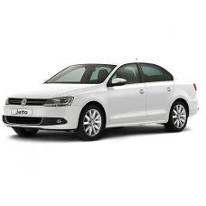 Чехлы на Volkswagen Jetta 6 2011-2018 г.в (Автопилот)