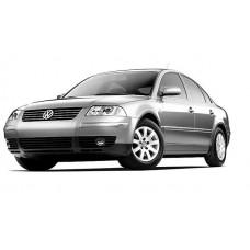 Чехлы на Volkswagen Passat B5 седан 1997-2005 г.в (Автопилот)