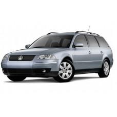 Чехлы на Volkswagen Passat B5 универсал 1997-2005 г.в (Автопилот)
