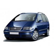 Чехлы на Volkswagen Sharan 5 мест 1995-2010 г.в (Автопилот)