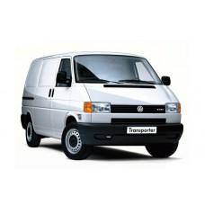 Чехлы на Volkswagen Transporter T4 3 места 1990-2003 г.в (Автопилот)