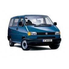 Чехлы на Volkswagen Transporter T4 8 мест 1990-2003 г.в (Автопилот)
