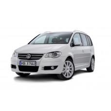 Чехлы на Volkswagen Touran 2003-2015 г.в (Автопилот)