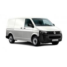 Чехлы на Volkswagen Transporter T5-T6 2 места 2003-2020 г.в (Автопилот)
