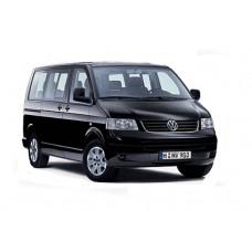 Чехлы на Volkswagen Transporter T5-T6 8 мест 2003-2020 г.в (Автопилот)
