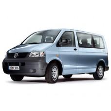 Чехлы на Volkswagen Transporter T5-T6 9 мест 2003-2020 г.в (Автопилот)